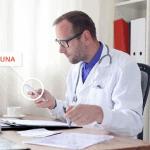 Lomake UNA -esittelyvideo