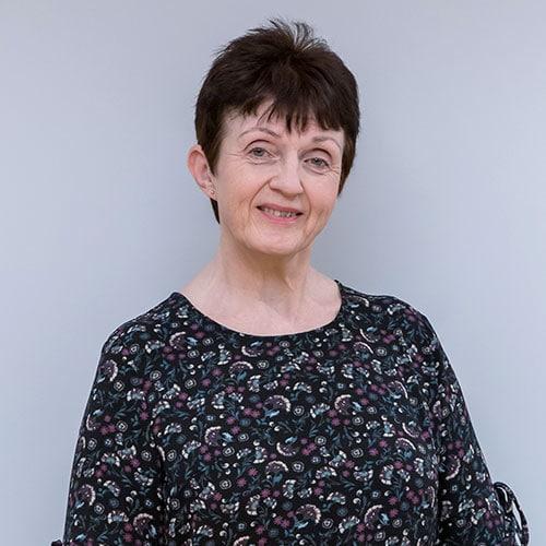Teija Kvist-Sulin