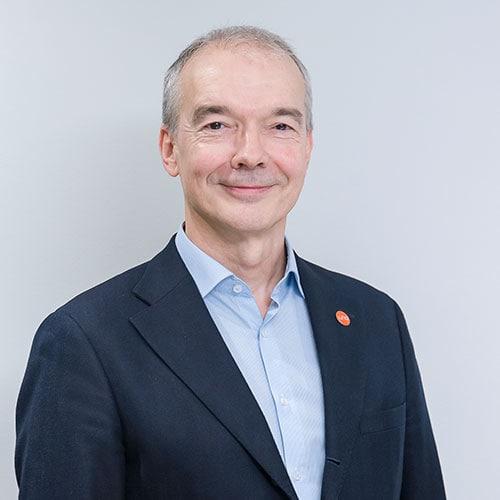 Timo Haavisto