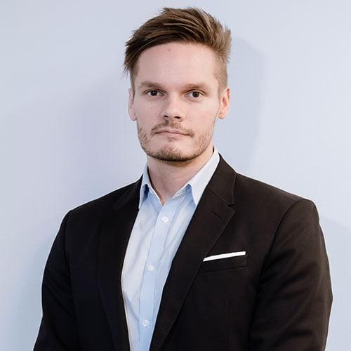 UNA henkilosto Henrik Kiviniemi Web