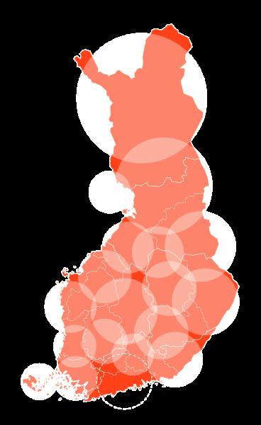 UNAkartta